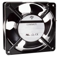 Plate Mounted Axial Fans