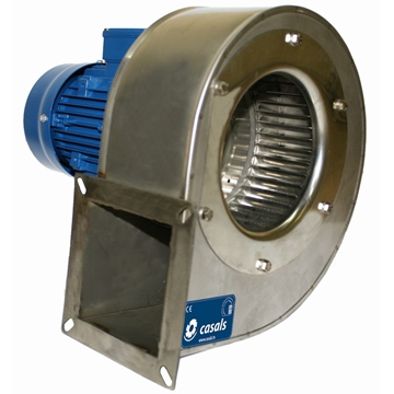 Industrial Stainless Steel Fans