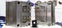Injection Mould Toolmaking Services