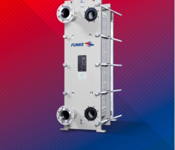 Gasketed Plate Heat Exchangers