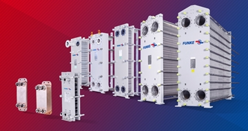 Manufacturer Of Quality Heat Exchangers