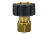 ST40 Screwed Coupling F