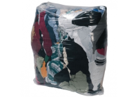 10kg Recycled Rags