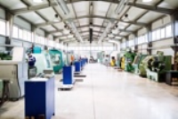 Industrial MMA Resin Flooring Leicestershire