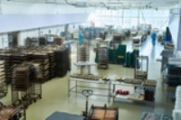 Polyaspartic Resin Flooring For Food Industries Oxford