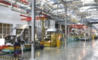 Tailored Polyaspartic Resin Flooring for Vehicle Showrooms