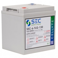 Specialist SEC TLG Battery Suppliers