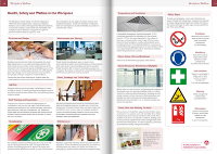Distributors of Health and Safety Books