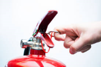 Accredited Fire Safety Awareness Course Cardiff
