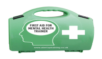 Providers of Train the Trainer Mental Health First Aid Courses
