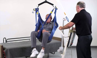 Train the Trainer Patient Handling Course Cardiff
