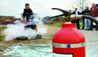 Train the Trainer IFE Fire Safety Course