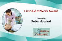 Distributors of First Aid Trainer PowerPoint