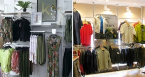 Retail Wall Hanging Systems