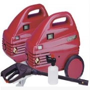 Domestic Cold & Hot Water Pressure Washers