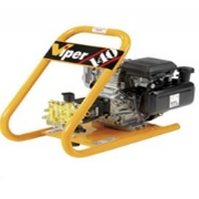 Engine Driven Cold And Hot Water Pressure Washers
