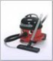 Dry Operation Vacuum Cleaners