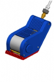 Chewing Gum Removal Equipment