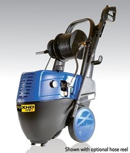 Xhd175Thr Pressure Washer Low Rev Cold 240V With H