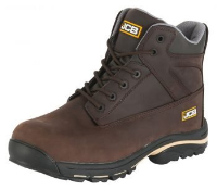 Suppliers of JCB Safety Boots