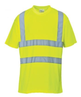 Suppliers of Hi Vis T-Shirts