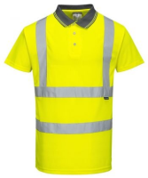 Suppliers of Hi Vis Polo Shirts
