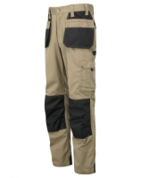 Suppliers of TuffStuff Work Trousers