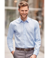 Suppliers of Russell Collection Mens Shirts