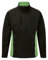 Suppliers of Orn Softshell Jackets
