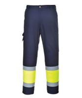 Stockists of Hi Vis Work Trousers