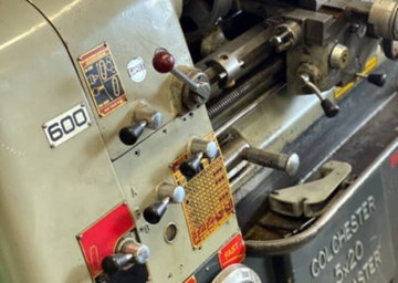 Milling Service Oxfordshire