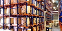 Fast Installers Of Pallet Racking Systems
