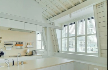 Suppliers Of Interior Wooden Blinds South West London