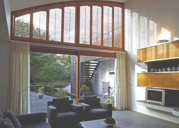 High Quality Shutters Suppliers UK