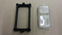 TX 12 100 TSX 12 100 Edge Eagle Interpump Switch Cover Kit In Crook In Crook