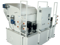 Centralised Oil Filtration and Redistribution Systems
