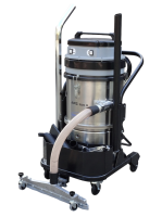 Industrial Swarf and Fluid Filtration Vacuums