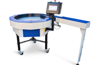 DPH1000 Disc Component Collector