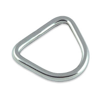 D Ring - 316 Stainless Steel