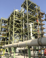 Industrial Gas Cleaning & Thermal Systems