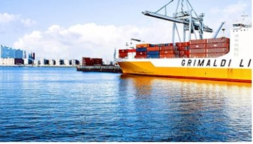 Provider Of Express Import Service