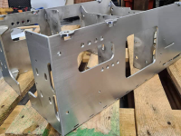 Welding Fabrication Services Gainsborough
