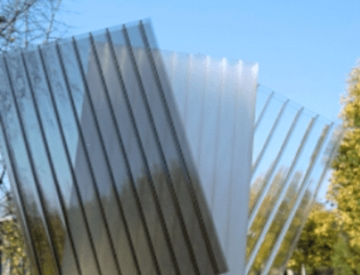 16mm Polycarbonate Roofing Sheets