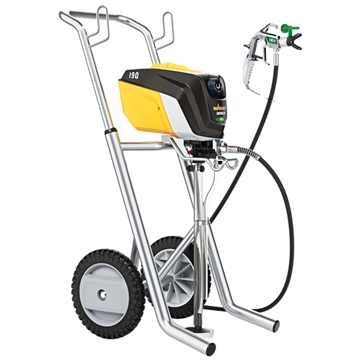 Control Pro 190 Cart High Efficiency Airless™