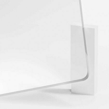Clear Acrylic Sheets Cut To Size Service UK