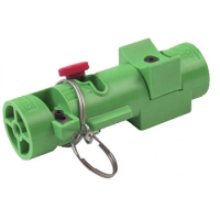 CST-240A preparation tool for all LMR240 crimp or clamp connectors.
