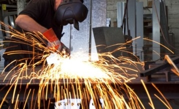 Production Line Steel Welding Services In Hertfordshire