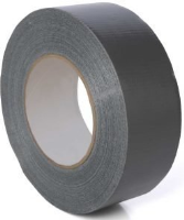 50m Roll of Duct Tape Various Widths