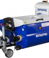 Euromair Compact Pro 80 (CP80) (HIRE)