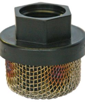 Suction Filter 7/8? UNF thread – 12 mesh (T4 and T5 Carry)